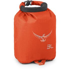 Osprey Ultralight DrySack 3, oranje